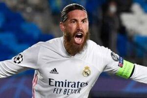 El Real Madrid y el clavo ardiendo