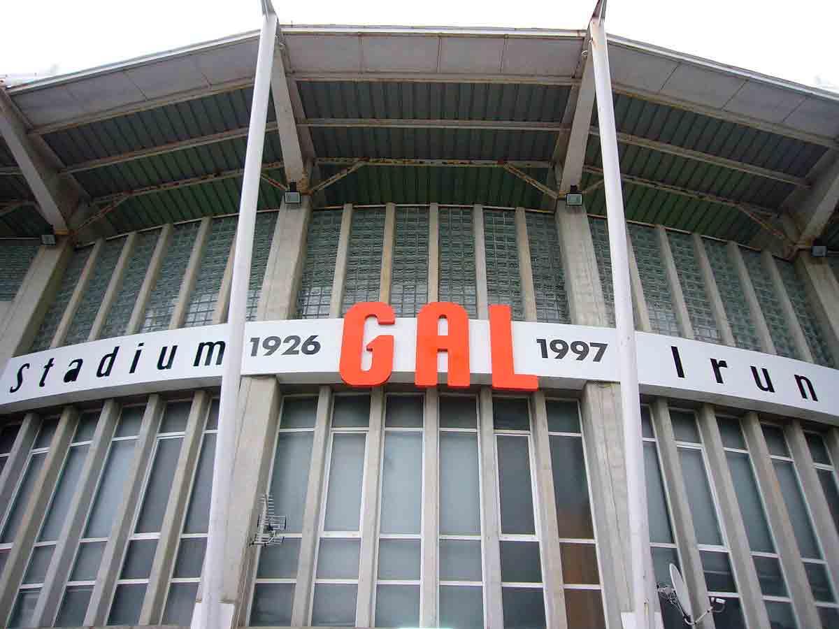 Stadium GAL