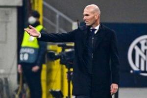 """Y Zidane dijo: """"Levántate y gana"""""""