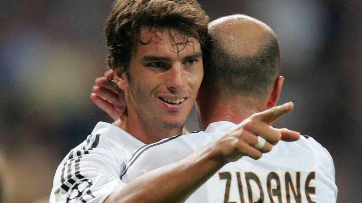 Zidanes y pavones