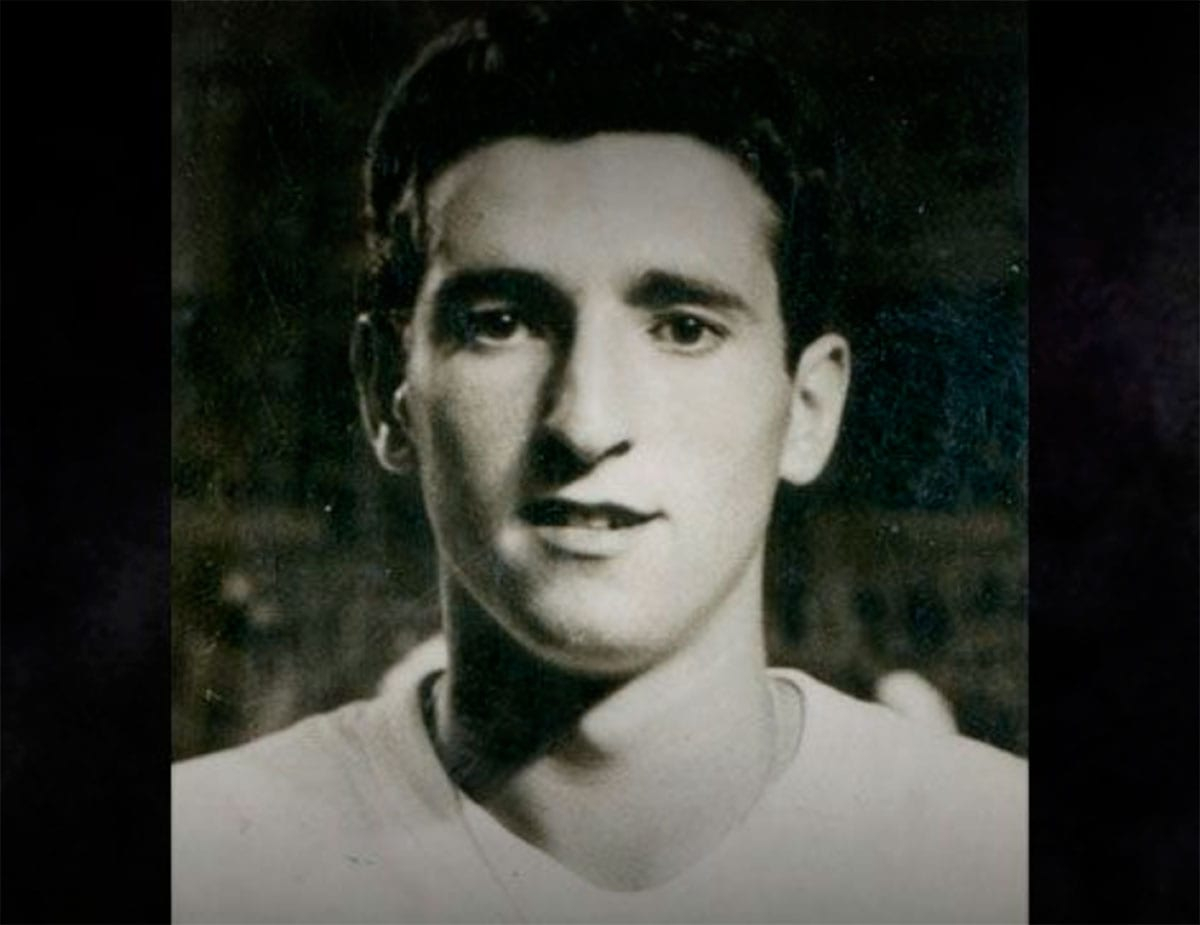 Antonio Gento
