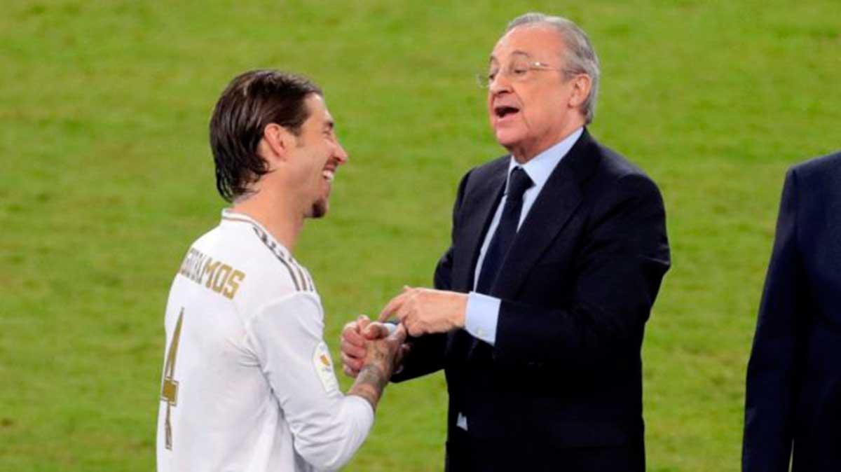 Jugadores renovación Real Madrid