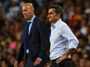 Valverde Zidane