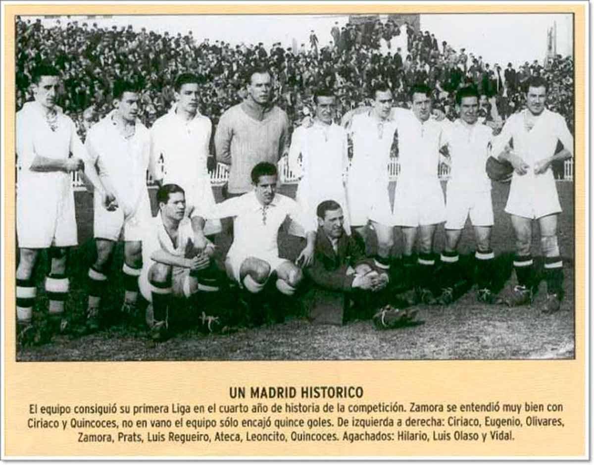 Real Madrid Ateca