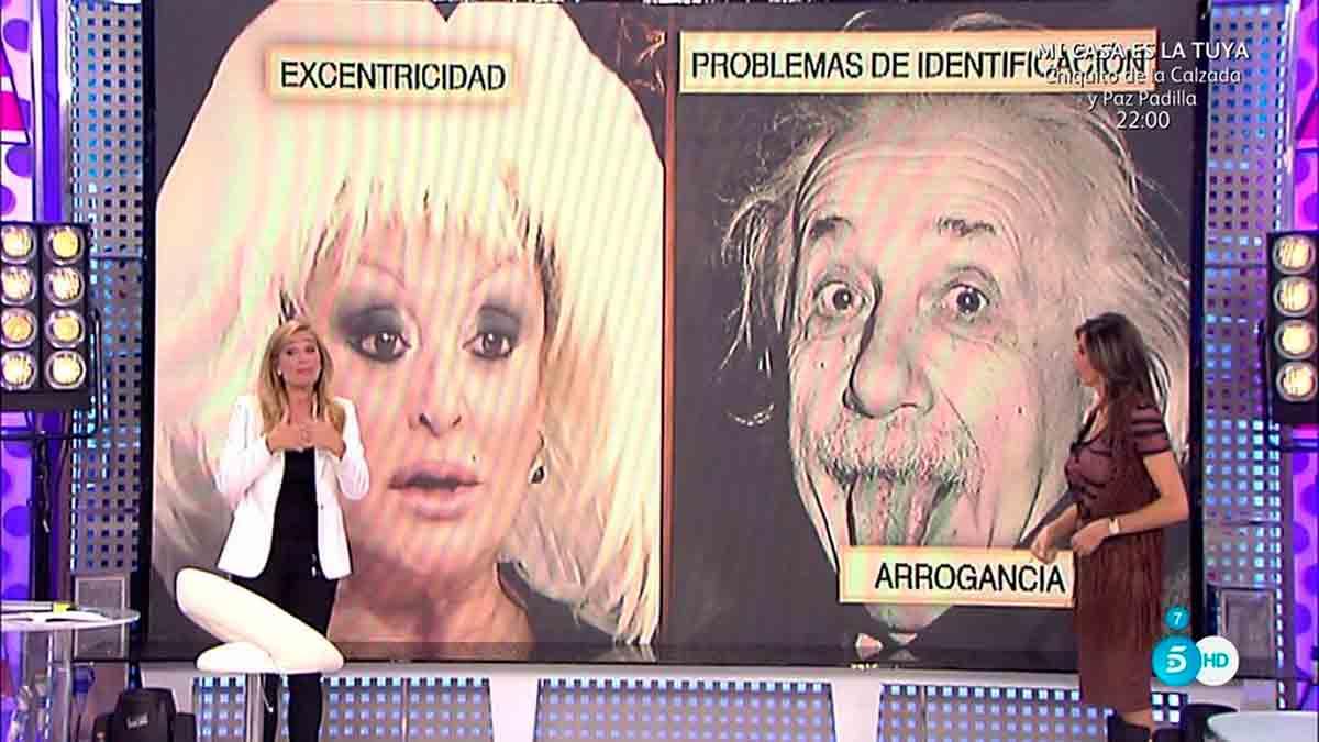 Aramis Einstein