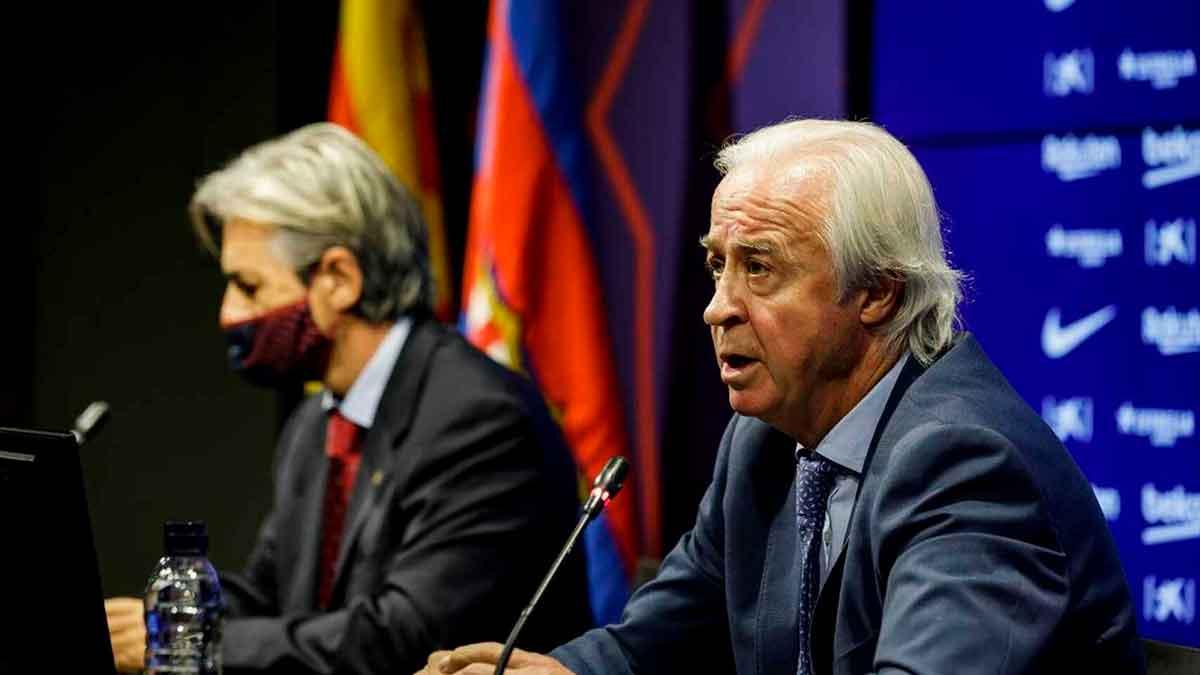 Barcelona deuda