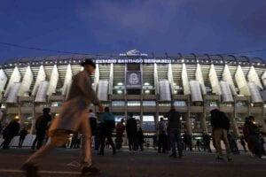 Madridismos infelices