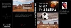 El libro de Athos Dumas, cronista sentimental de La Galerna
