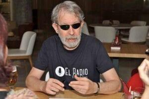Homenaje a El Radio de Richard Dees