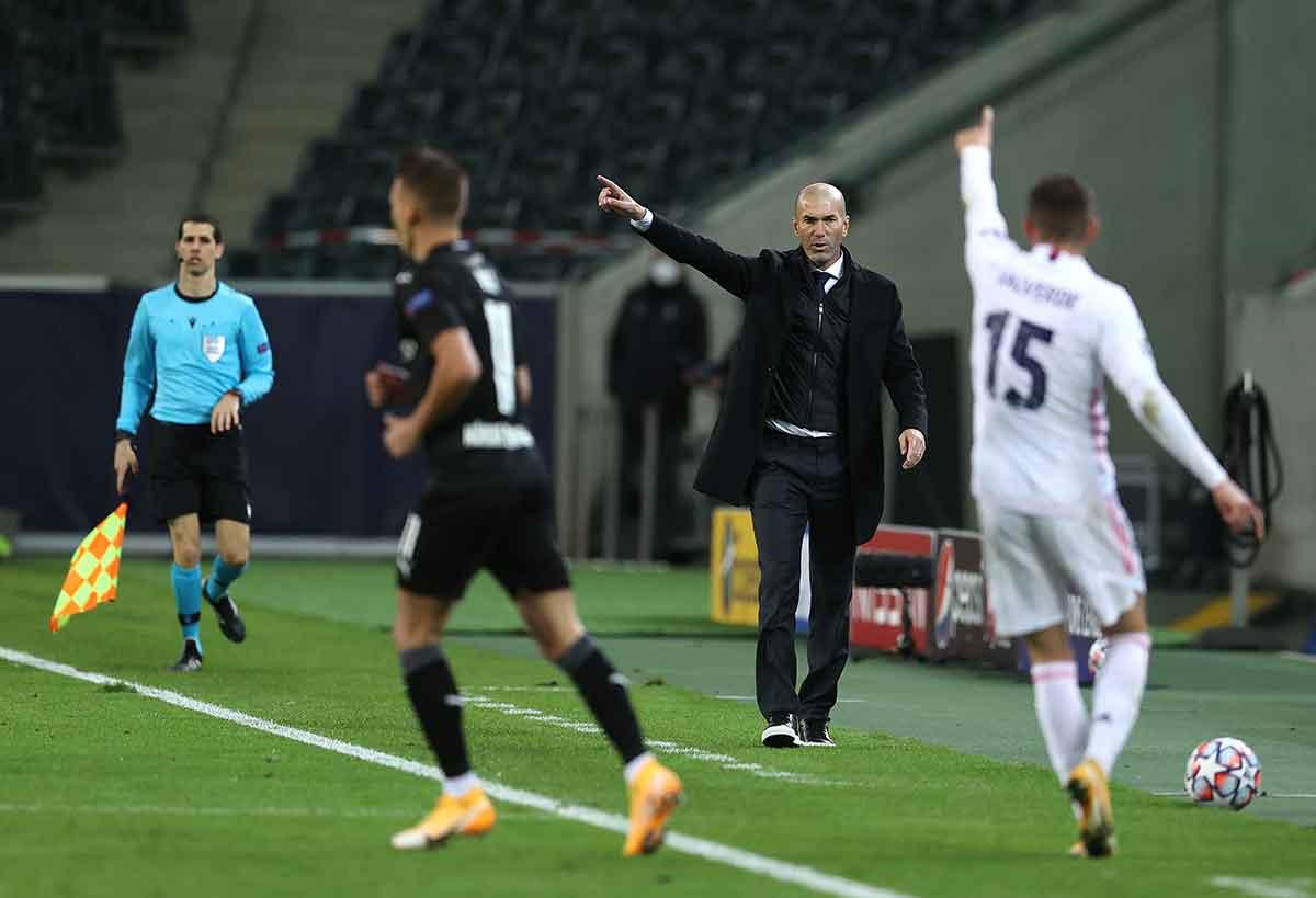 Zidane Valverde