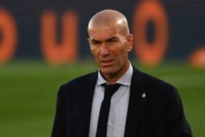 Perdonadme, pero no entiendo a Zidane