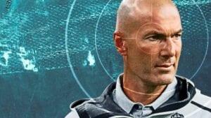Zidane diana