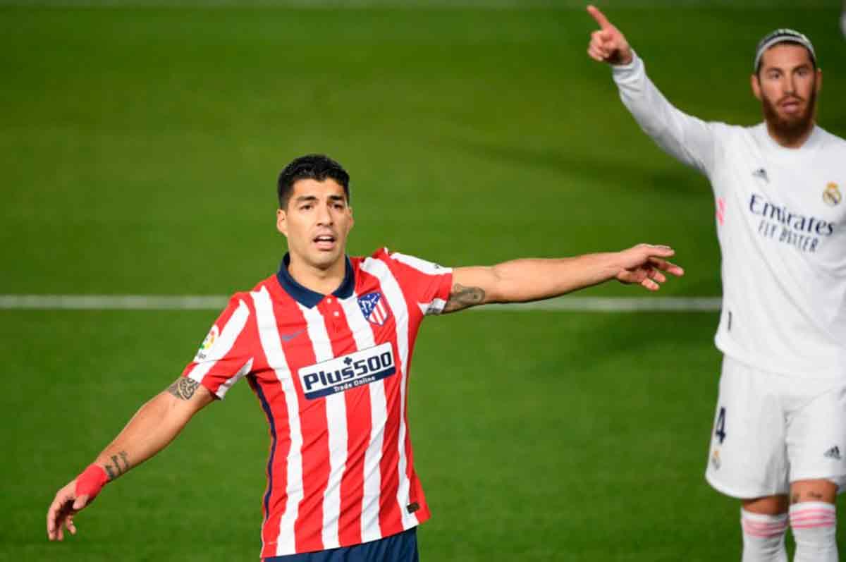 plantilla Atlético de Madrid 2021