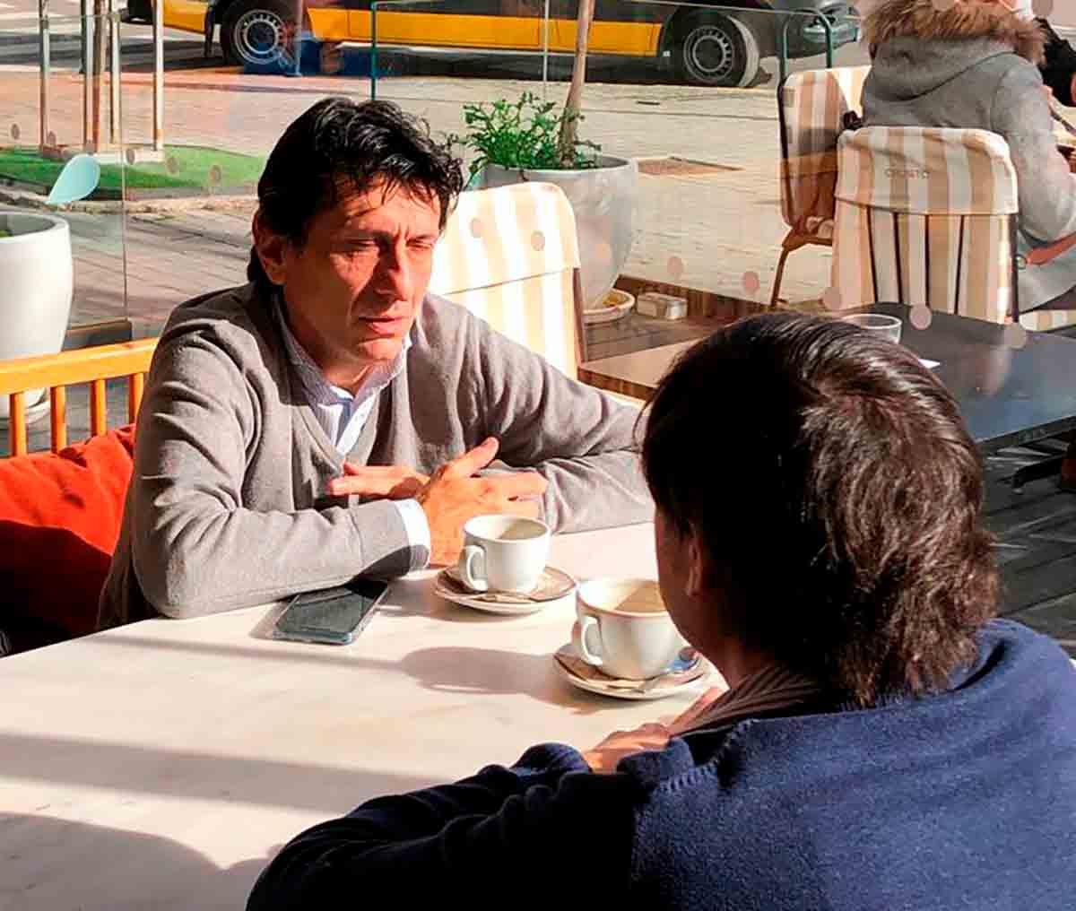 José Félix Díaz Ramón Álvarez de Mon