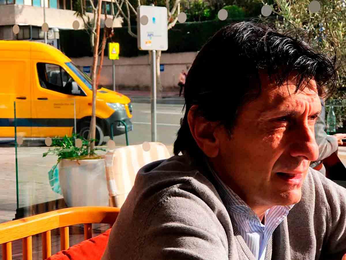 José Félix Díaz 4