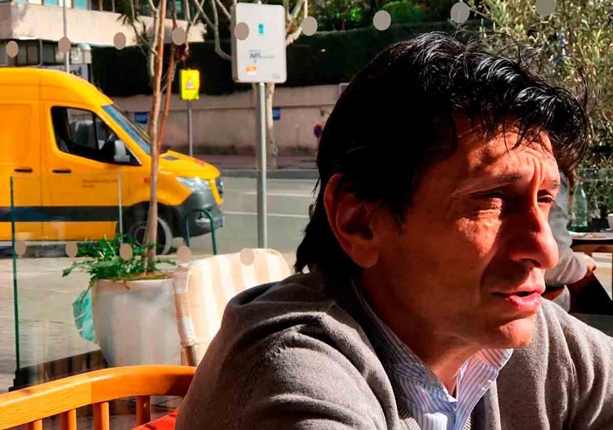José Félix Díaz 5