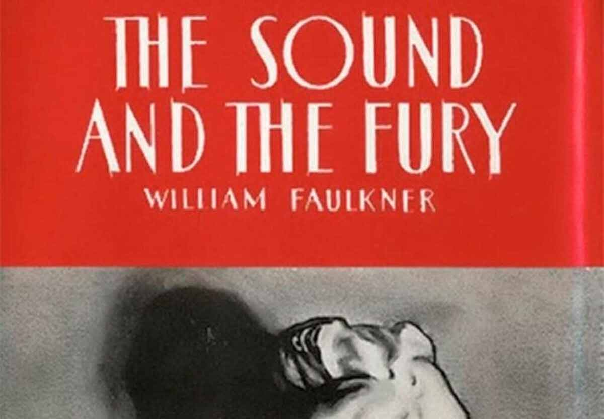 Sound and the Fury Faulkner
