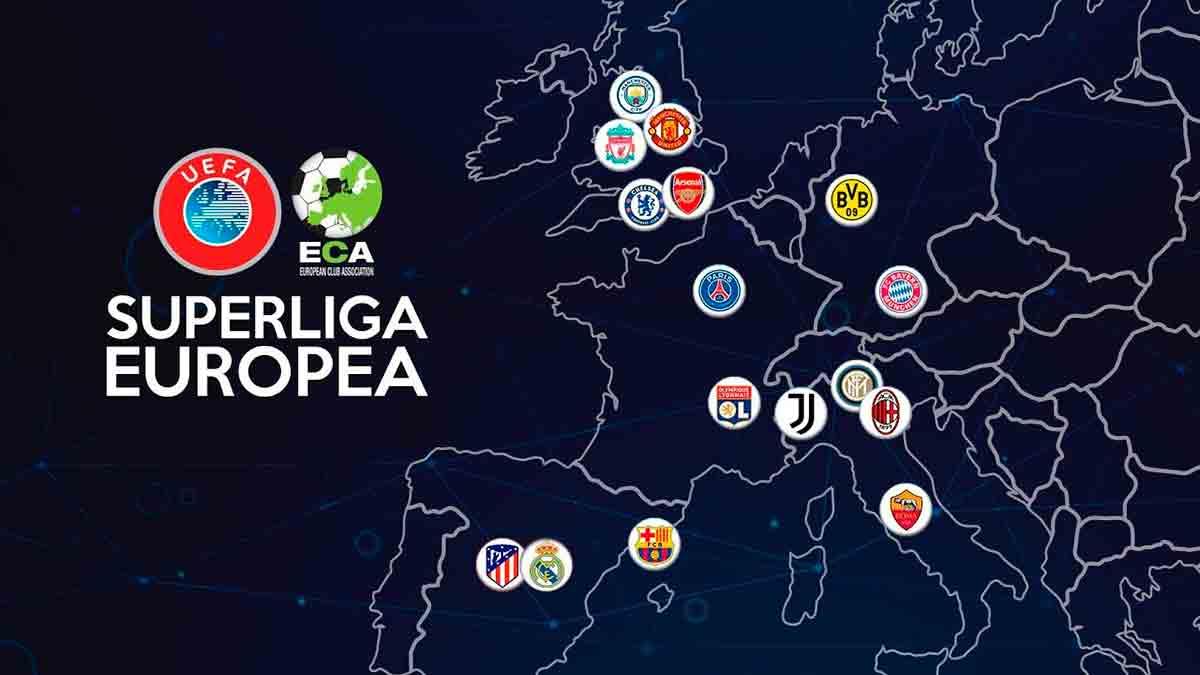 Superliga, cada partido importa