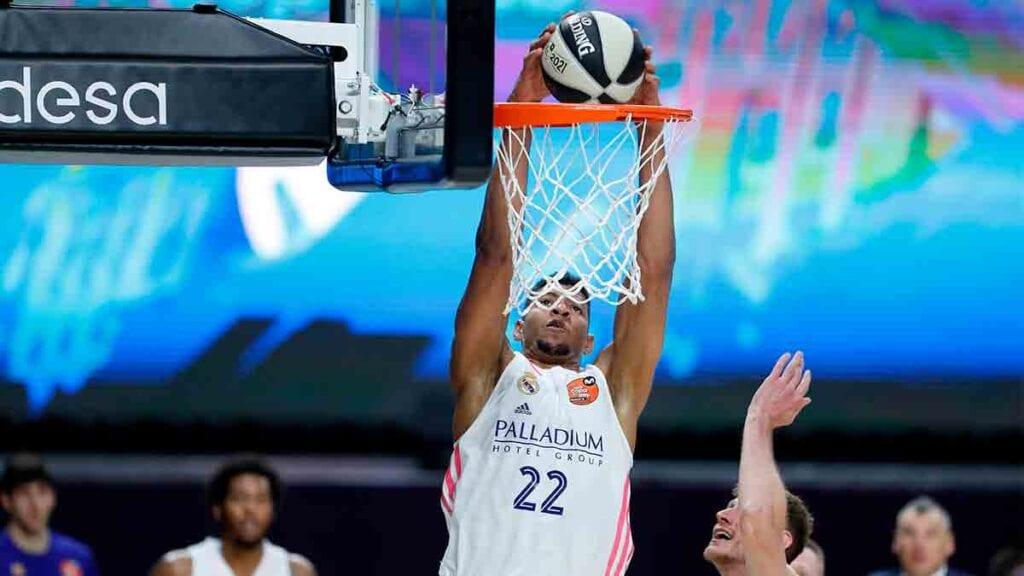 La Copa del Rey de basket 2021 y sus circunstancias - La ...