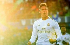 El Real Madrid y el fin del mundo