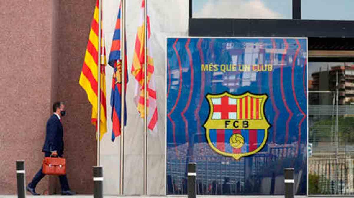 deuda Barcelona