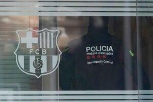 El Barcelona desaparecerá