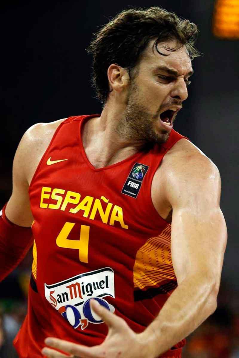 Gasol España