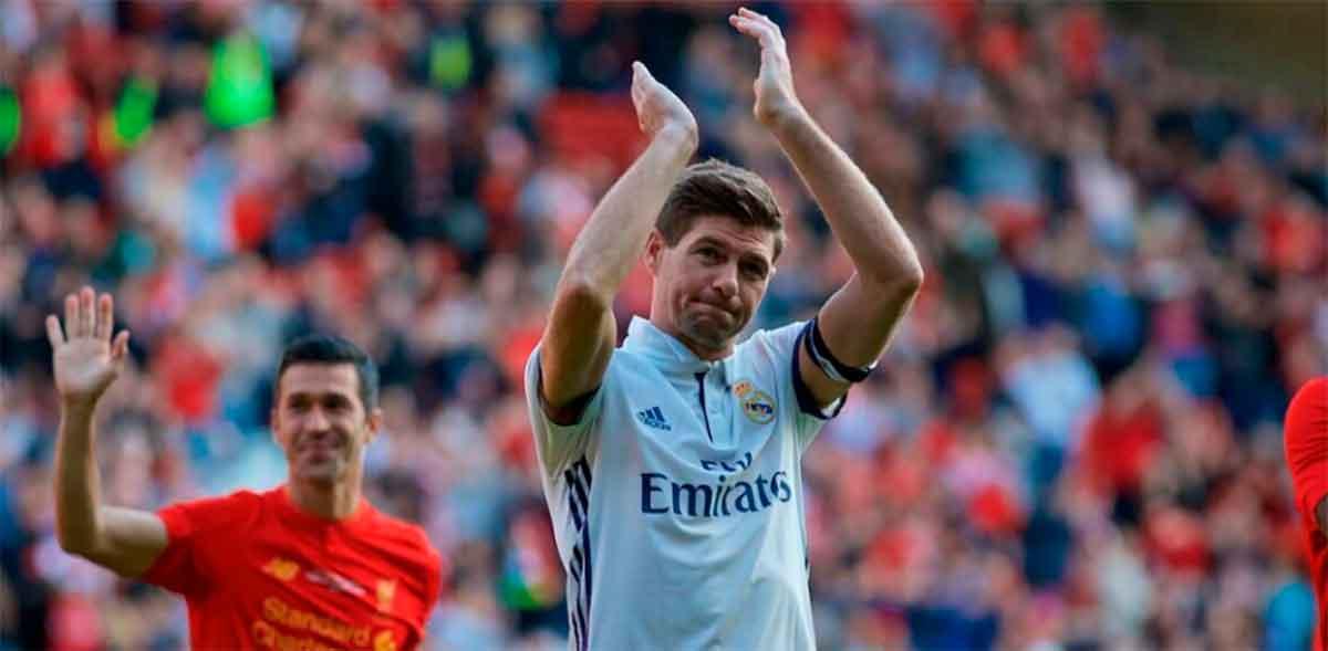 Gerrar Real Madrid