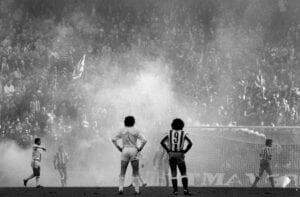 Recuerdos de los Atleti - Real Madrid (I)