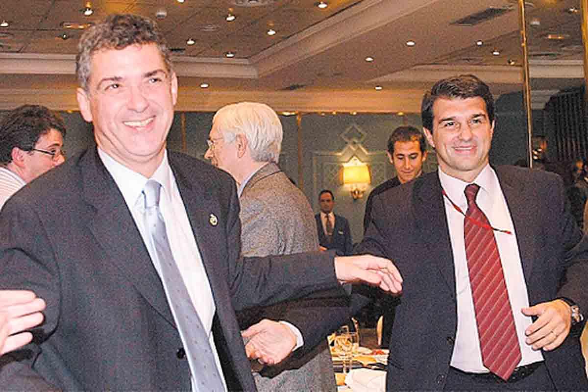 Laporta y Villar