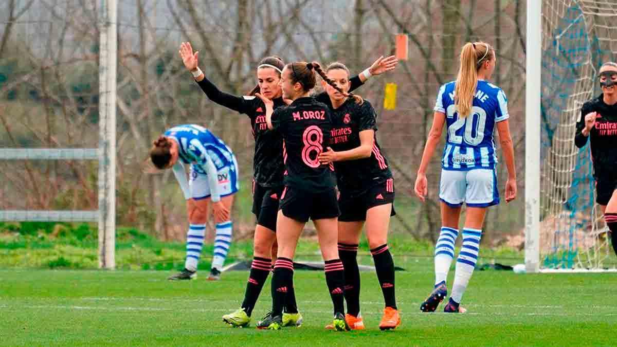 Marta Cardona gol