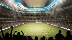 El Real Madrid y los planes de futuro