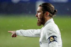 Ramos quiere renovar