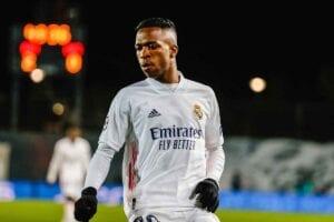 Vinícius y el síndrome Neymar
