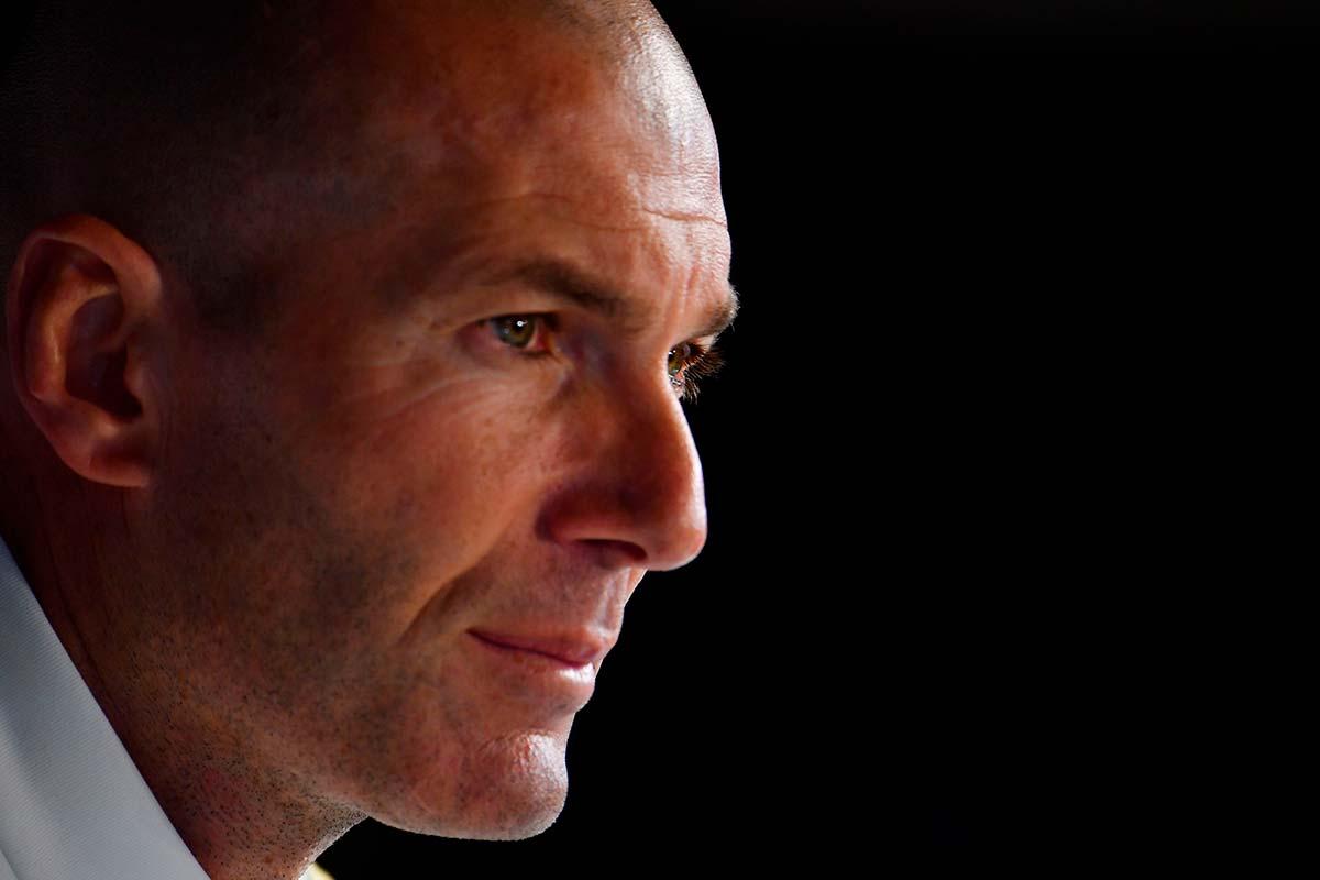 ¿Es Zidane el entrenador adecuado para este Madrid?