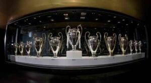 Réquiem por la Copa de Europa