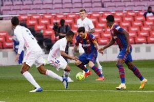 Barcelona-Real-Madrid primera vuelta