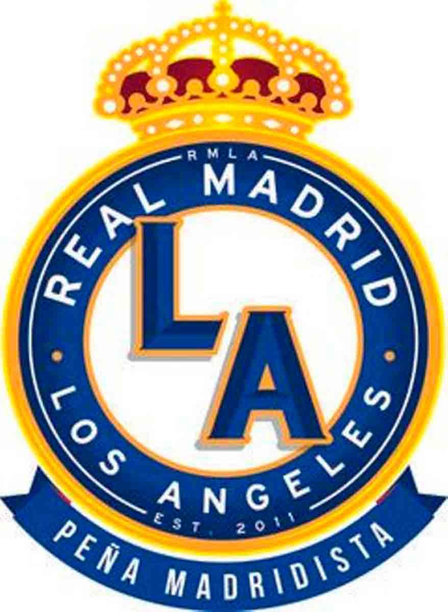 Escudo Peña Los Ángeles