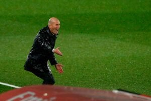 Zidane for president