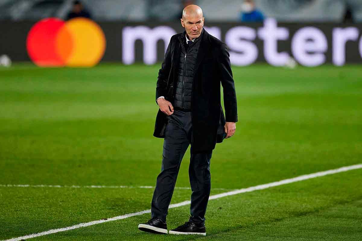 Zidane Master