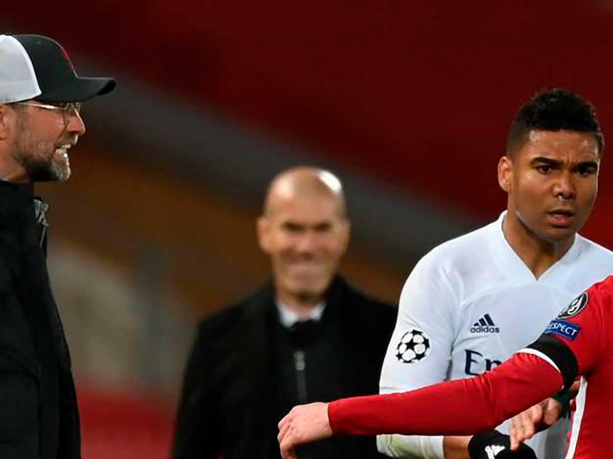 Sonrisa Zidane