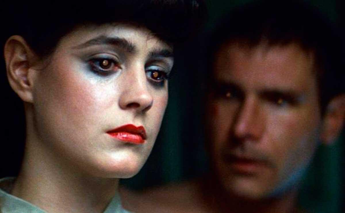 Rachel Blade Runner
