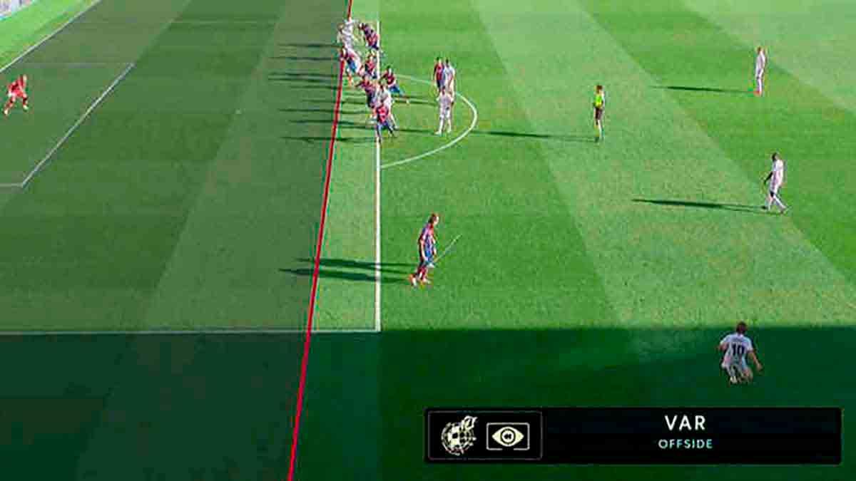 Ramos gol Levante