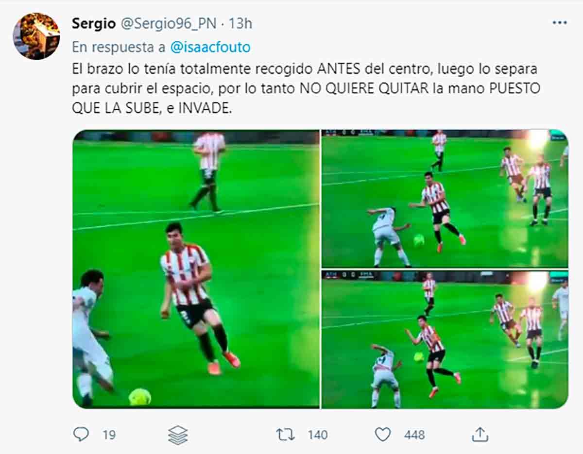 Tuit Sergio