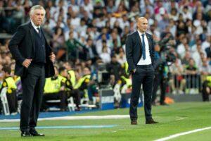 Perdonar a Zidane