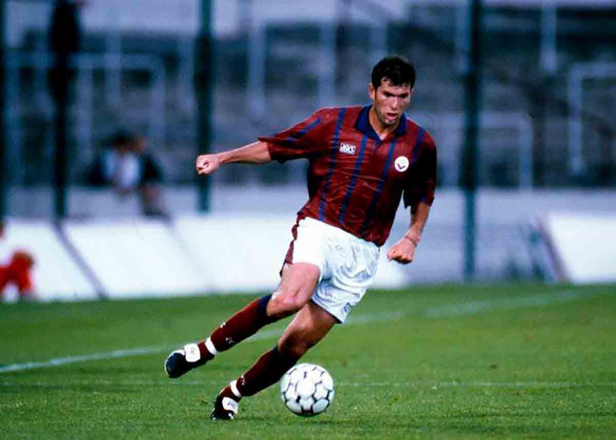 Zidane Girondins