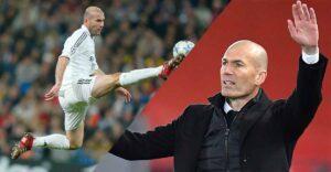 Zidane, ¿mejor entrenador que jugador?