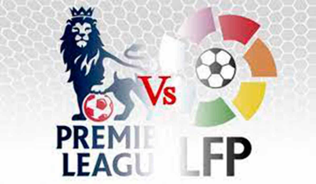 Premier vs Liga