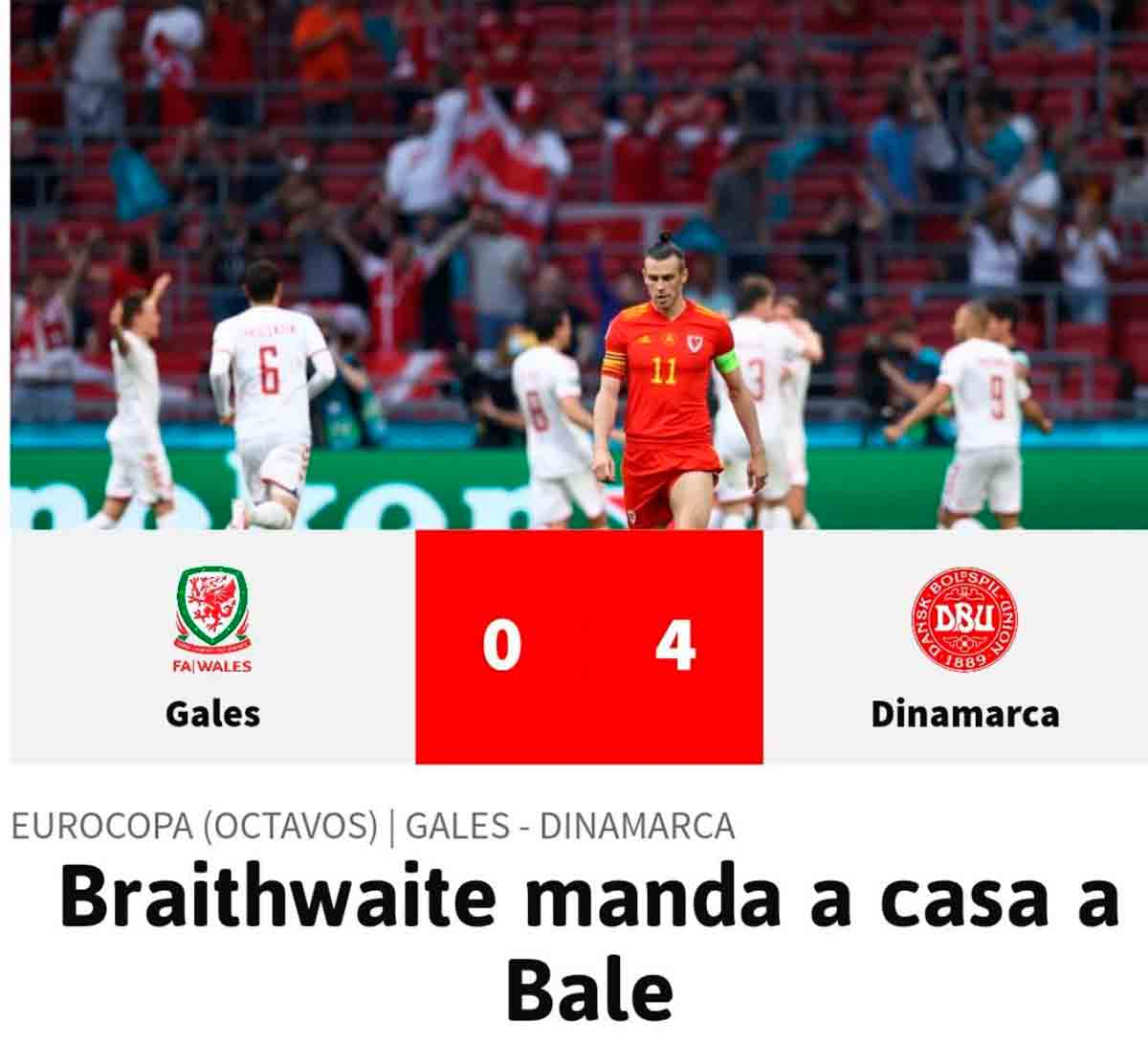 Braithwaite Bale