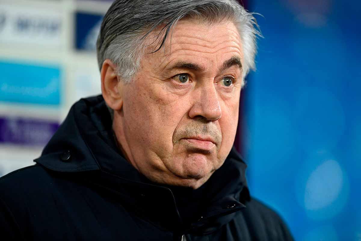 Ancelotti, el déjà vu, la incertidumbre y las dudas